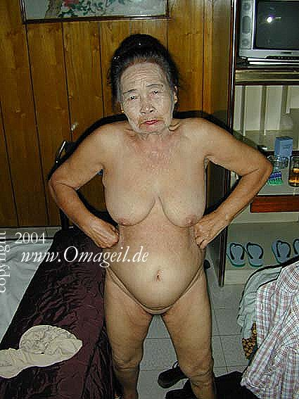 Asian granny porn video galleries