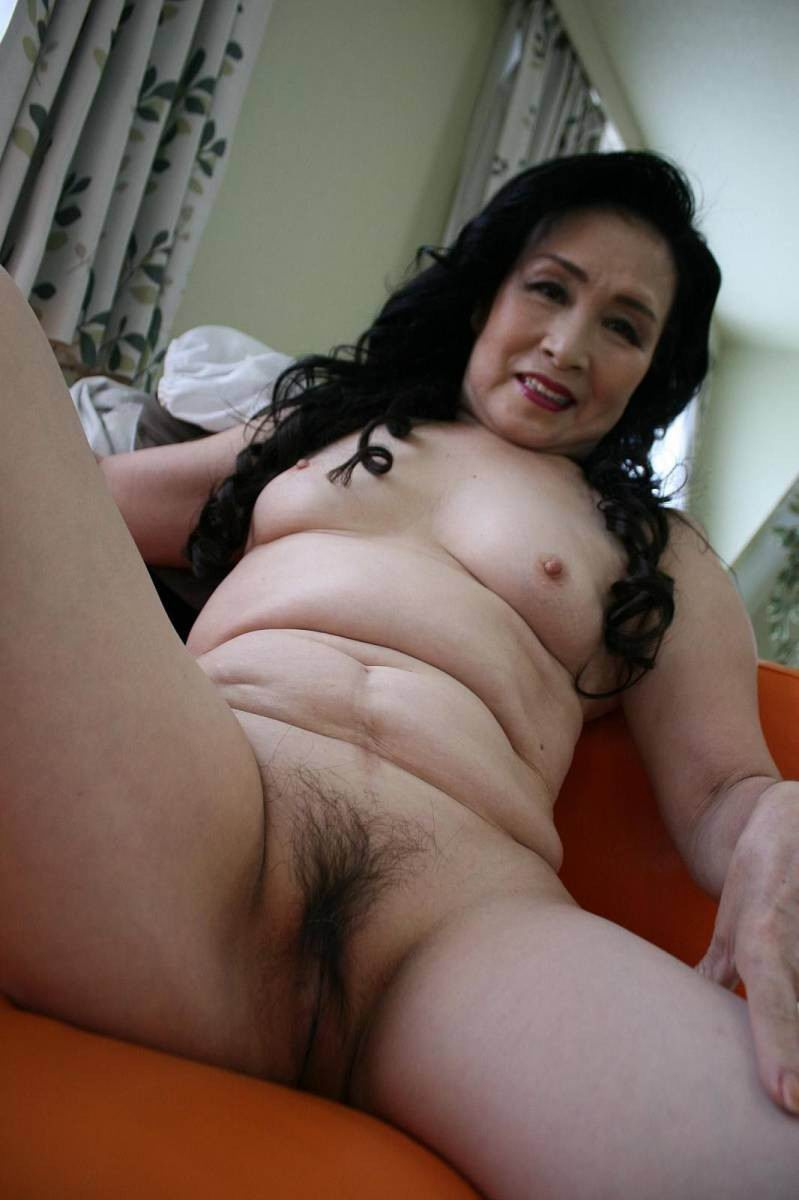 granny Mature fuck asian