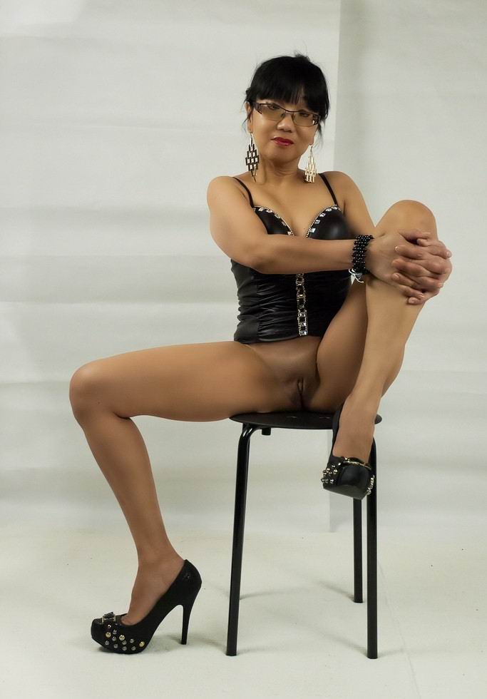 From strict lady discipline mature