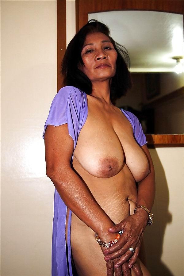 Female body builder nude