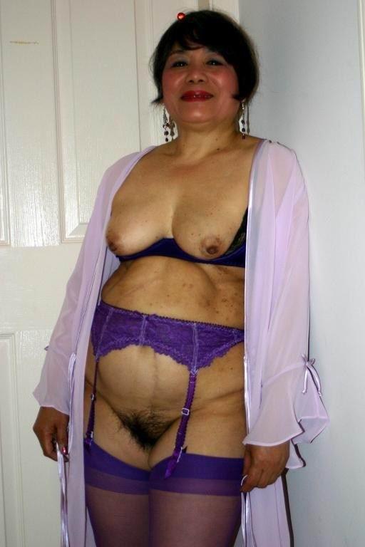 70 yo asian granny takes anal 6