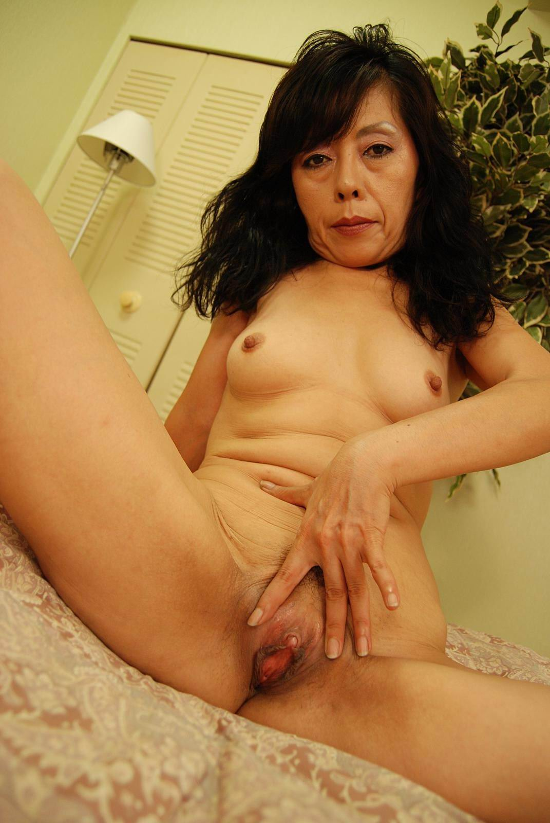 Asian mature porn consider