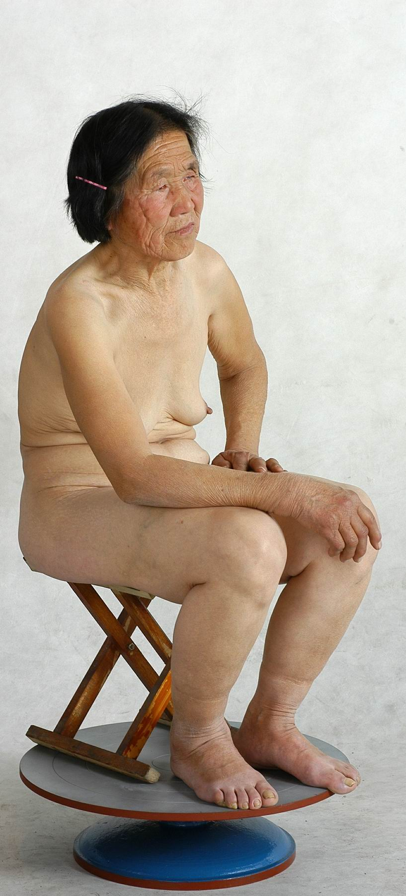asian granny porn