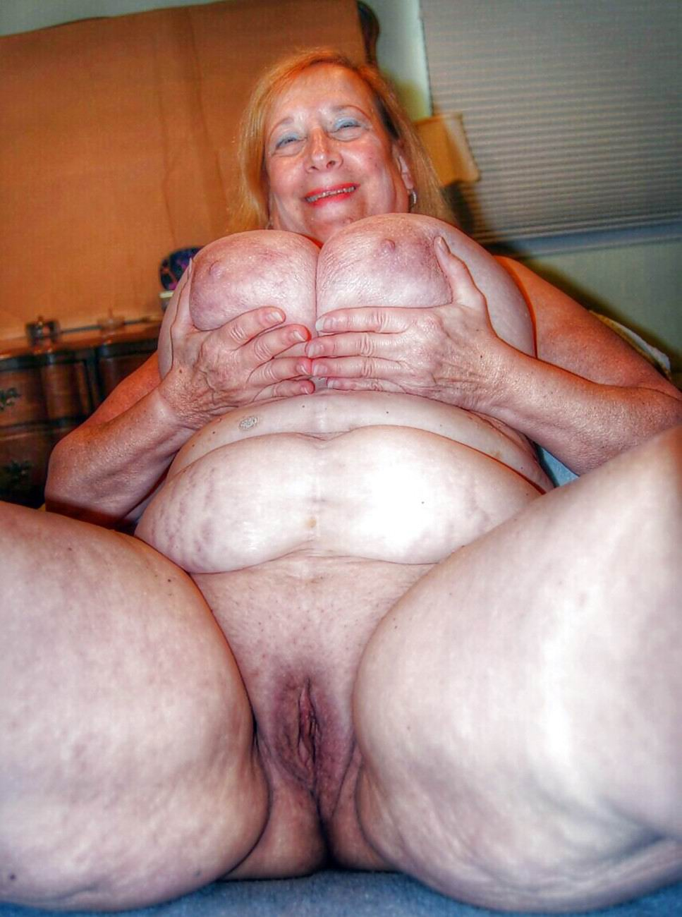 Fat And Old Porn