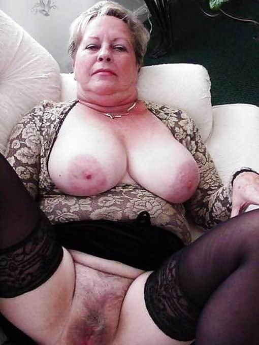 Big Fat Grannys 79