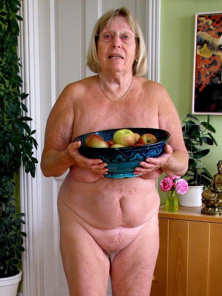 порно фото худых старух