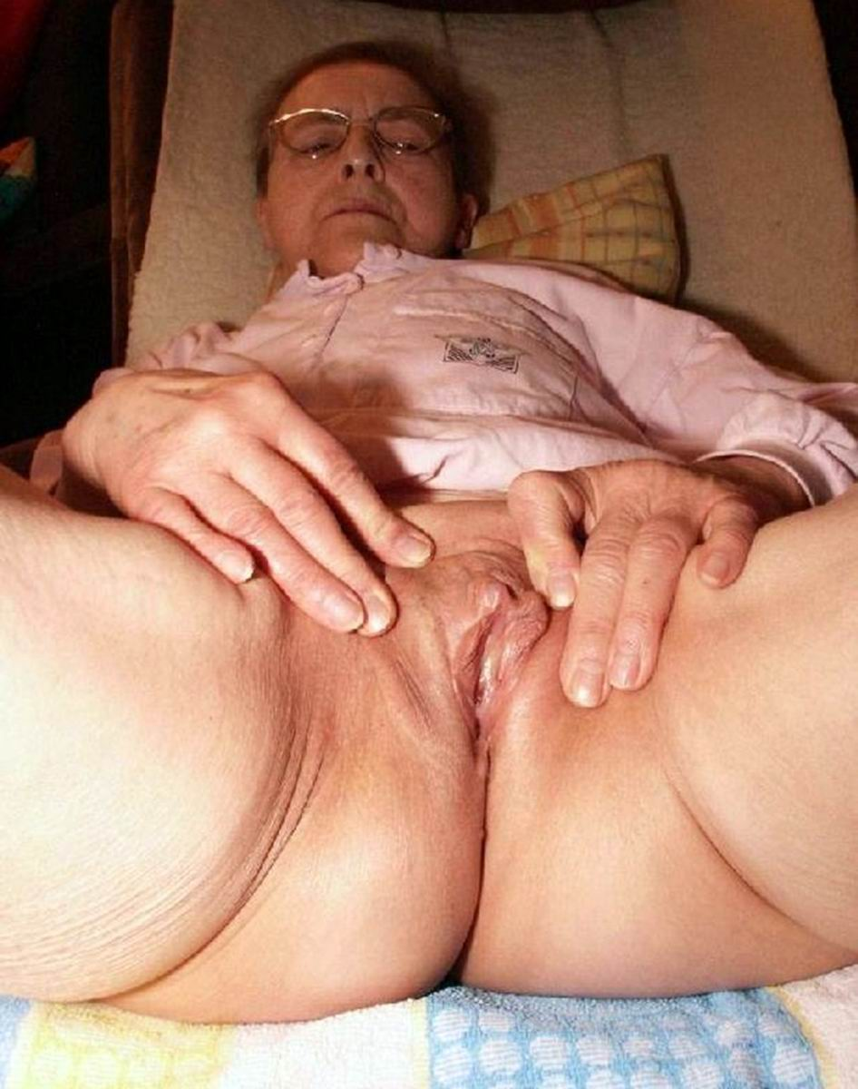 Best Old Granny Porn