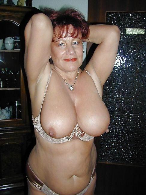 Oma porno 70