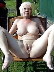 Old Ugly Granny Porn