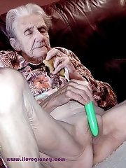 Dirty Old Granny Porn 45